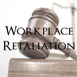 workplace retaliation