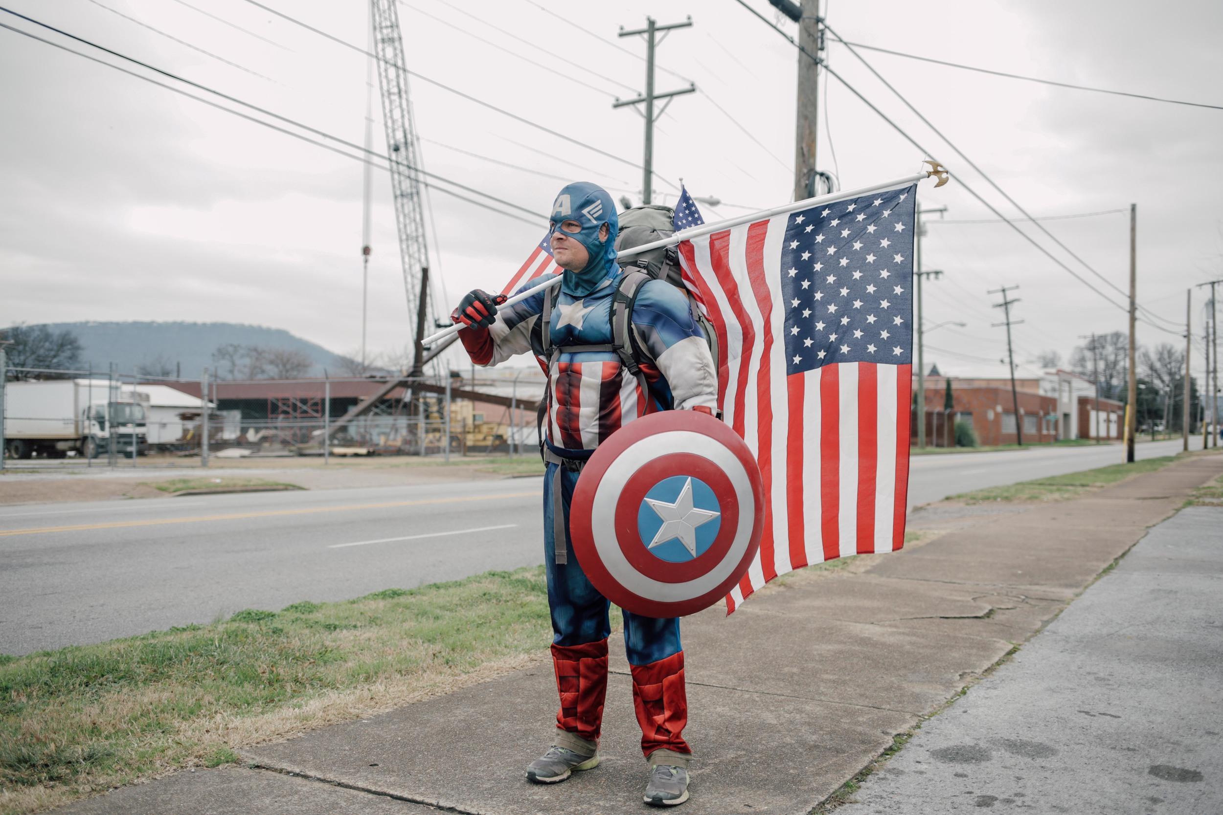 Allen Mullins in Chattanooga, TN