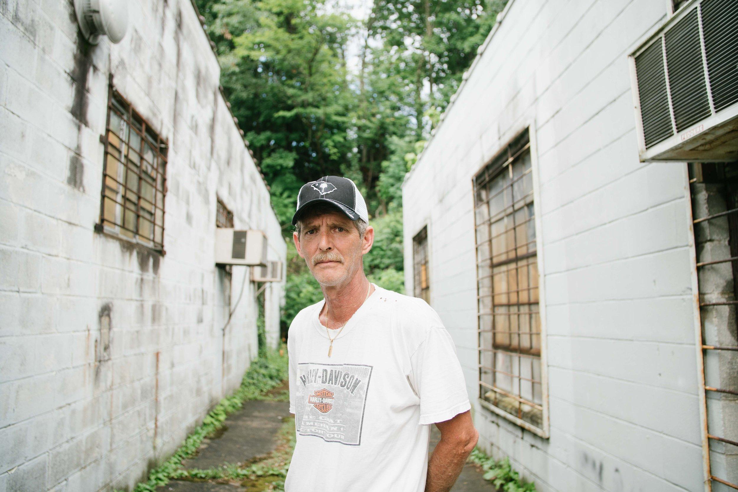 Co.Exist: A Post-Coal Appalachia