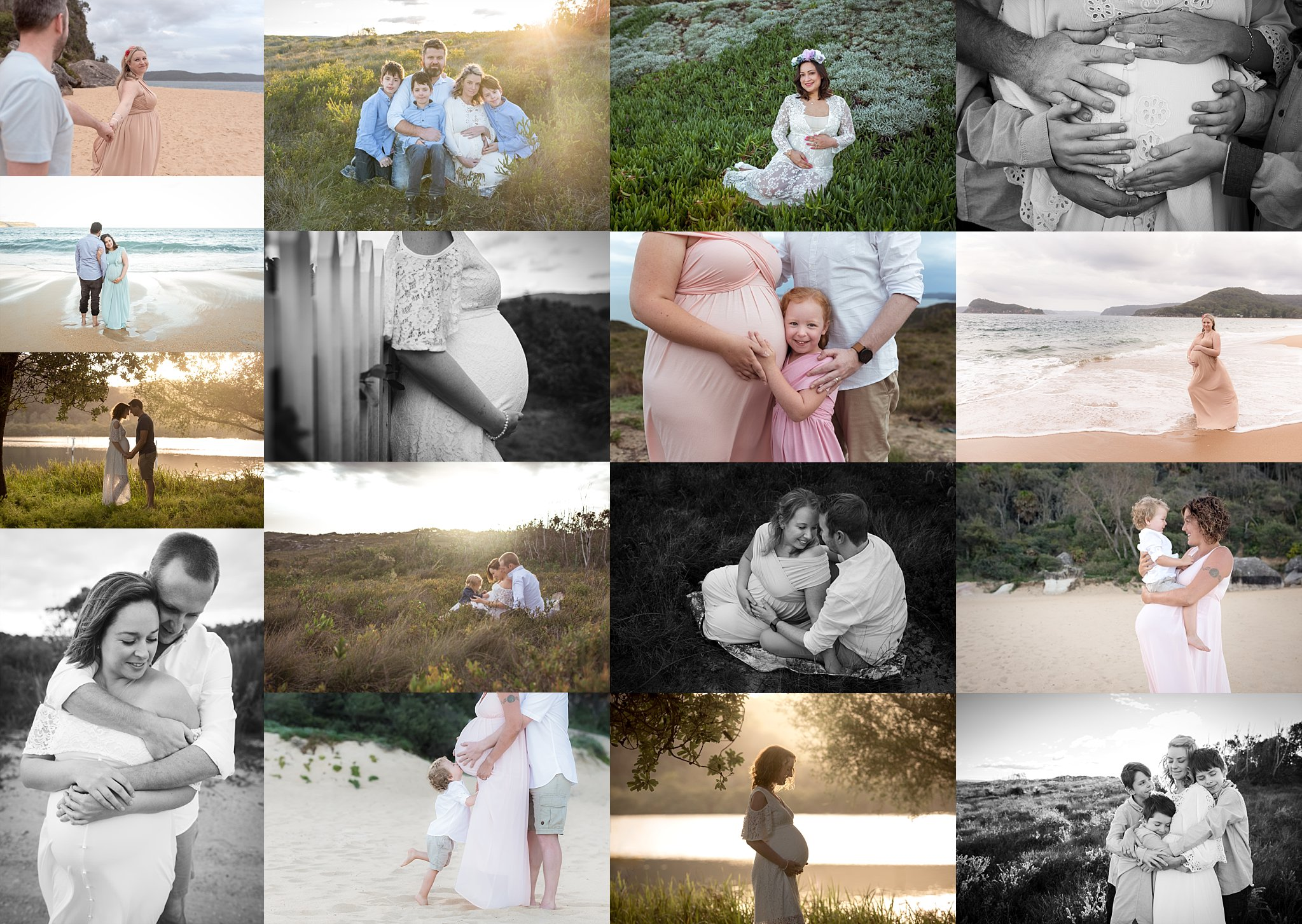 Central coast maternity photography, central coast maternity photographer, pregnancy photos central coast, natural maternity photos
