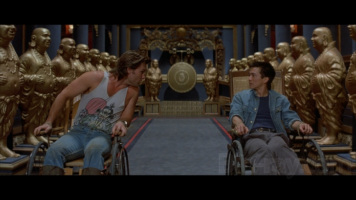 Jack Burton ruined me for all other heroes.