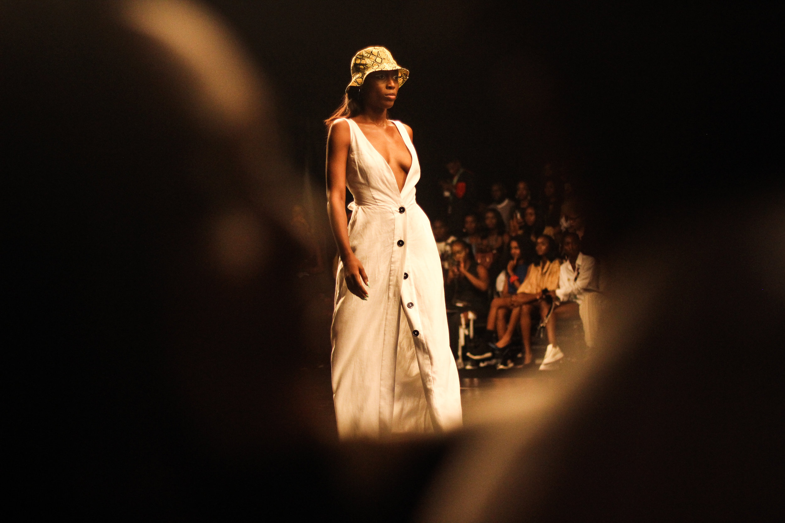Black Fashion Week Minnesota Returns