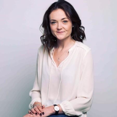 """""""Sarah helped me navigate a major career pivot. I'm forever grateful."""" - Robyn Clark, Partnerships, RBC Ventures"""
