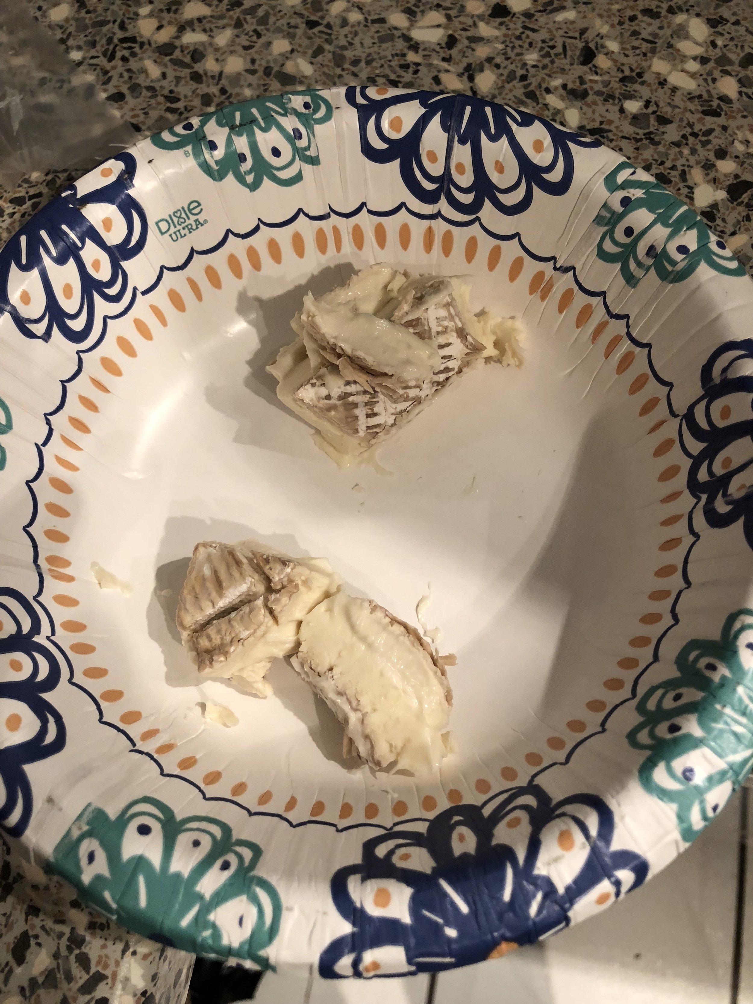 Triple Creme Brie