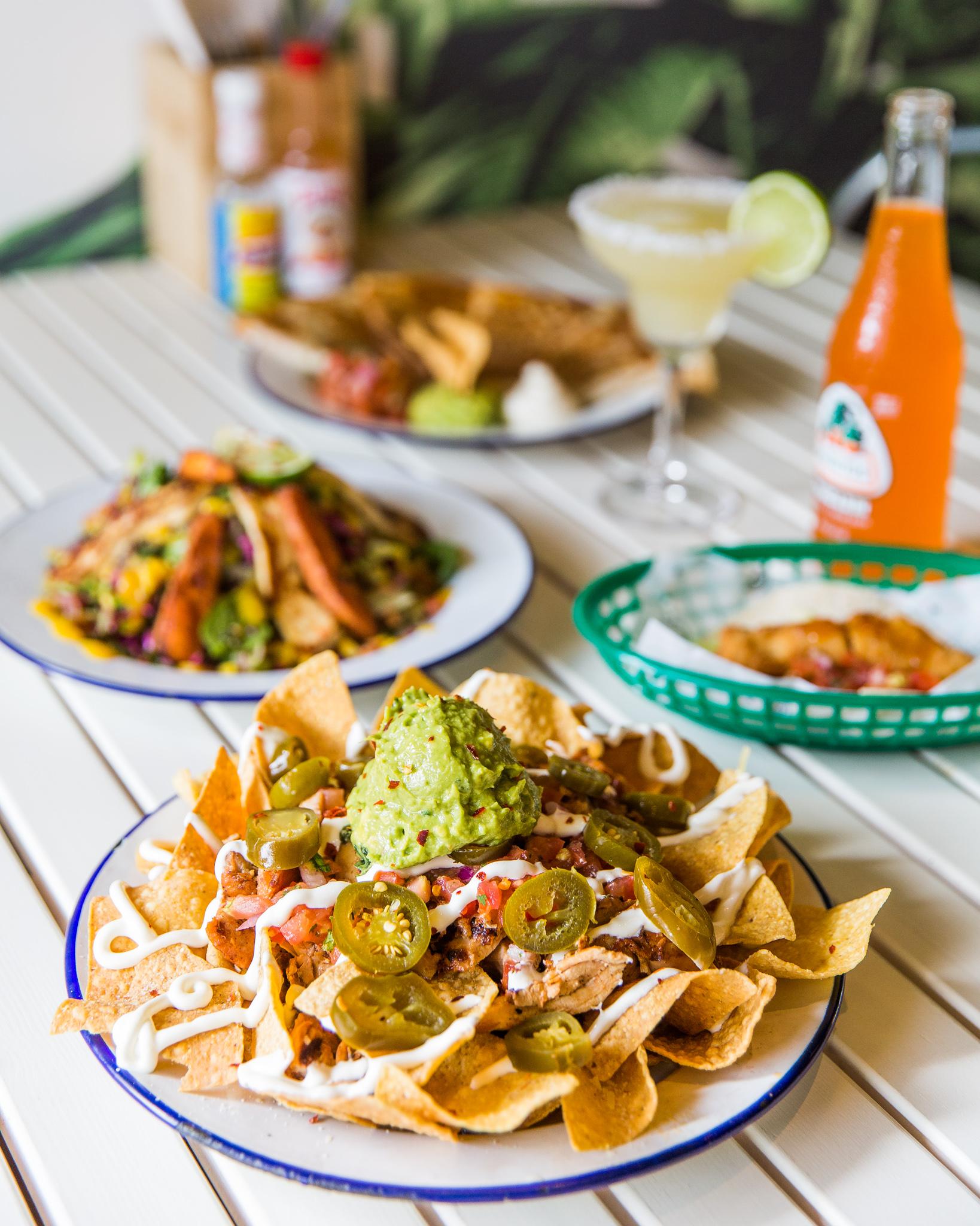 @  Beach Burrito Co . - Photo Crave New Media