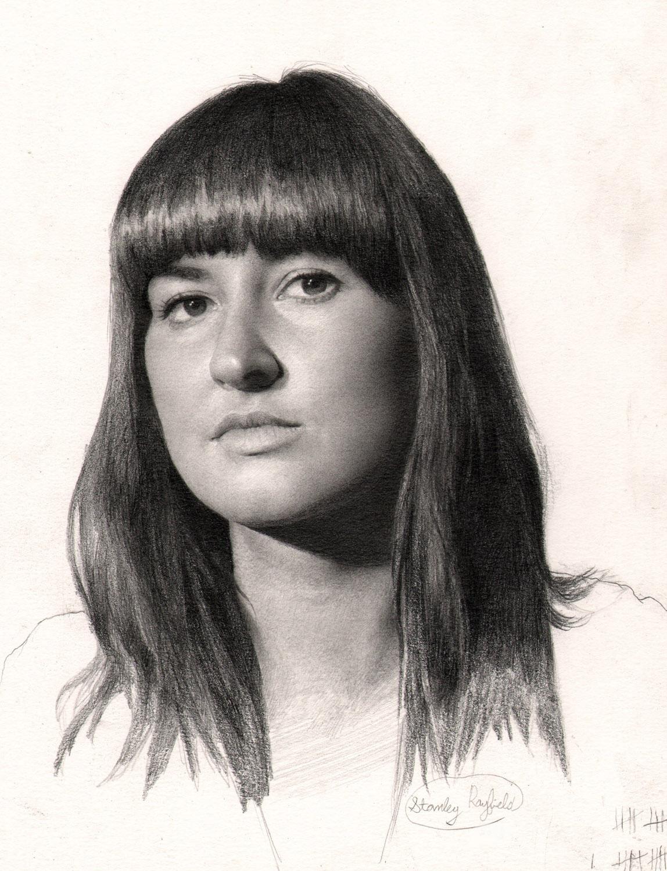 Kristine H. (Sold)