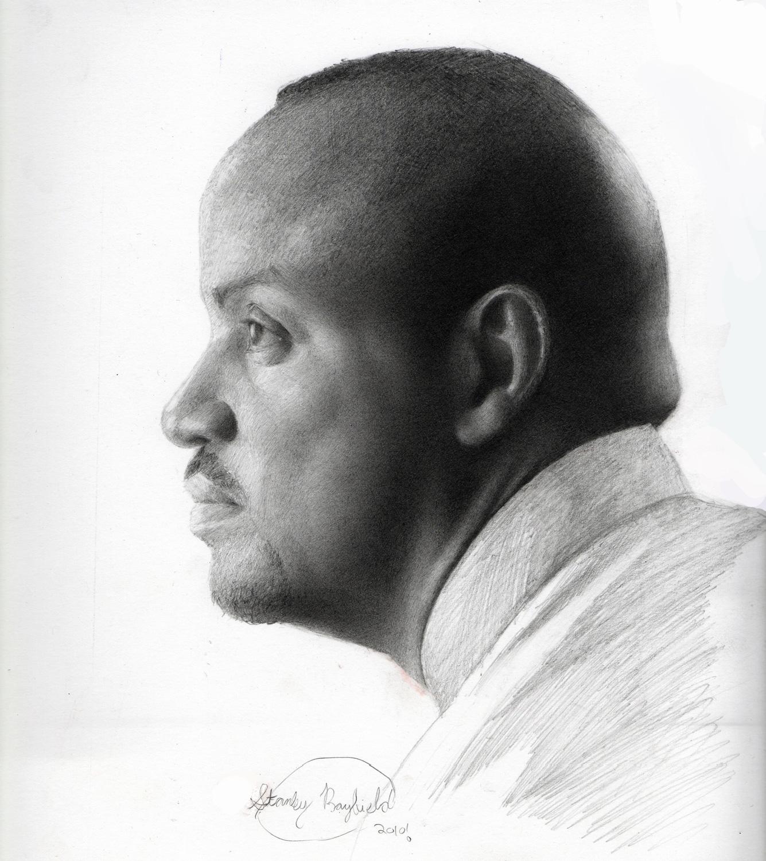 Bishop Daniel Robertson Jr.