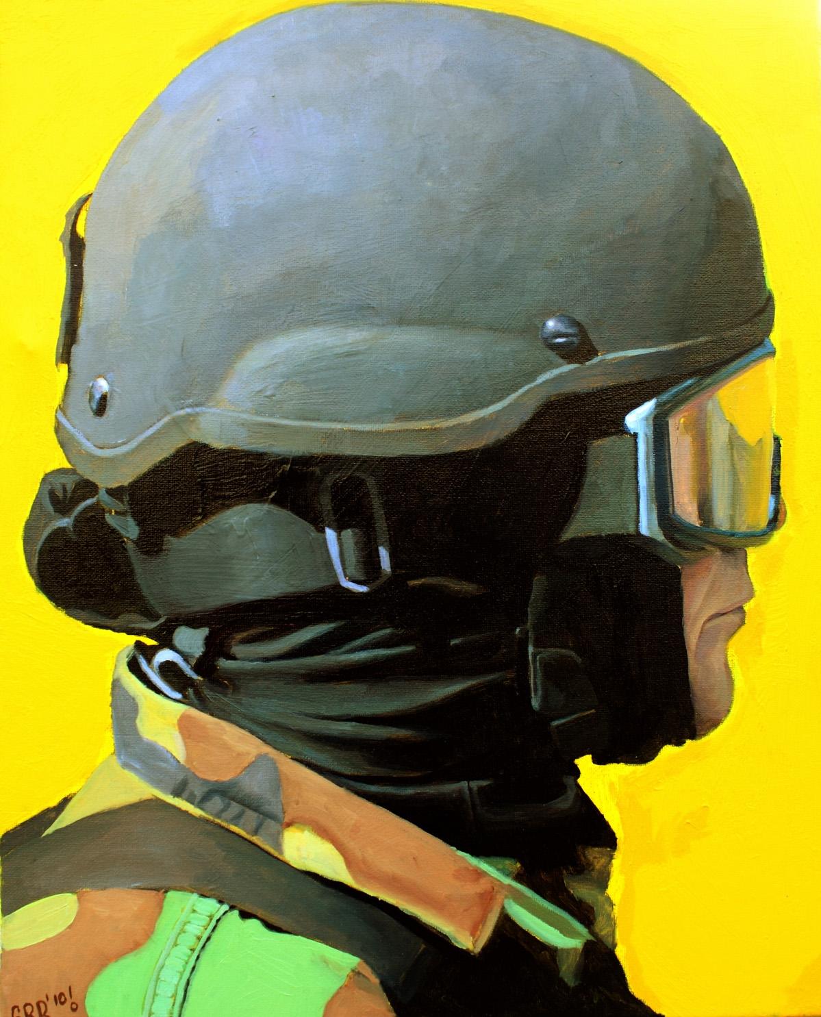 Patriot 7 Soldier 2