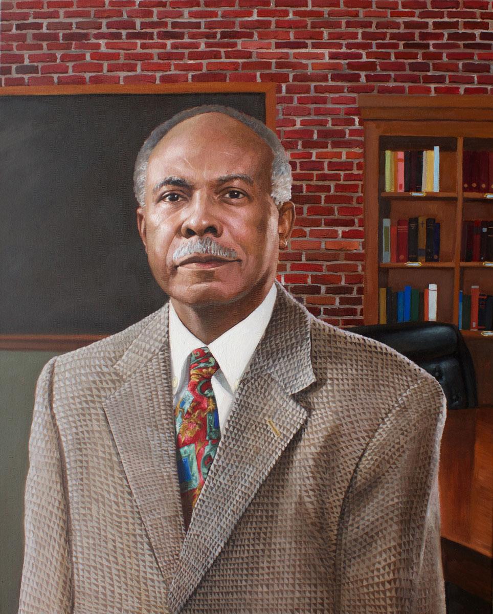 Dr. Samuel K. Roberts