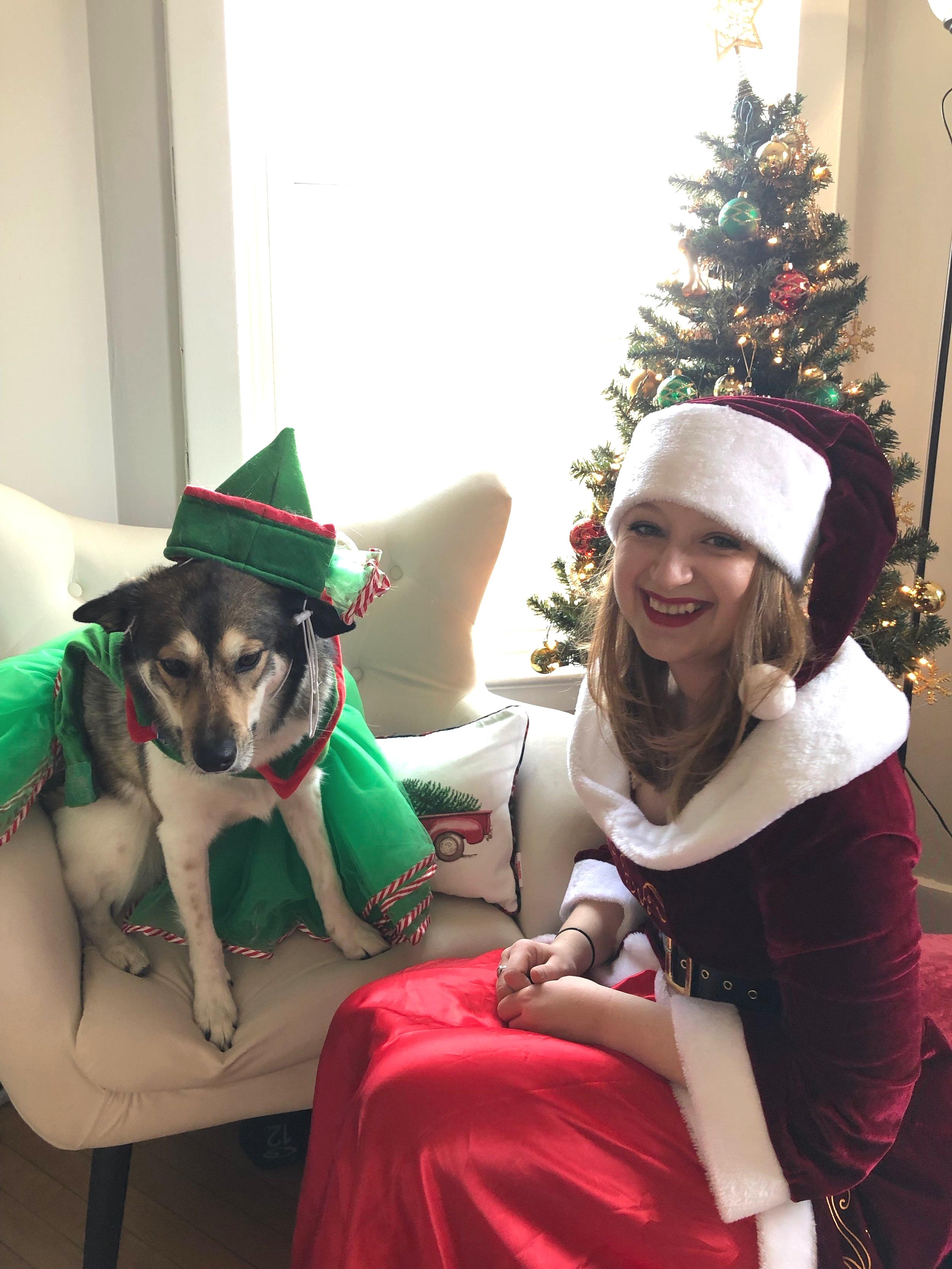 Budgeting for Christmas | Roaring Twenty Something