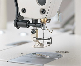 Industrial Sewing
