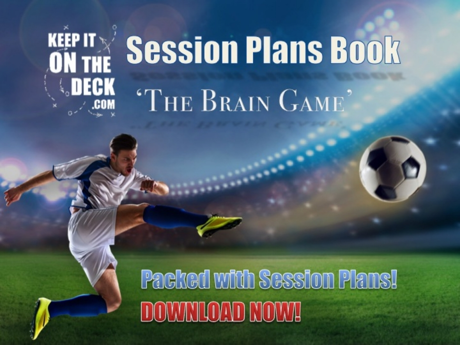 Team Session Plans Book by Keepitonthedeck now available to download:  CLICK HERE