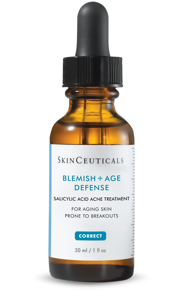 Blemish+Age Defense
