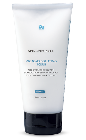 Micro Exfoliating Scrub