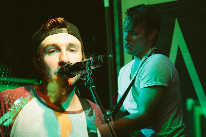 Kyle & Kyle, a dreamy duo.