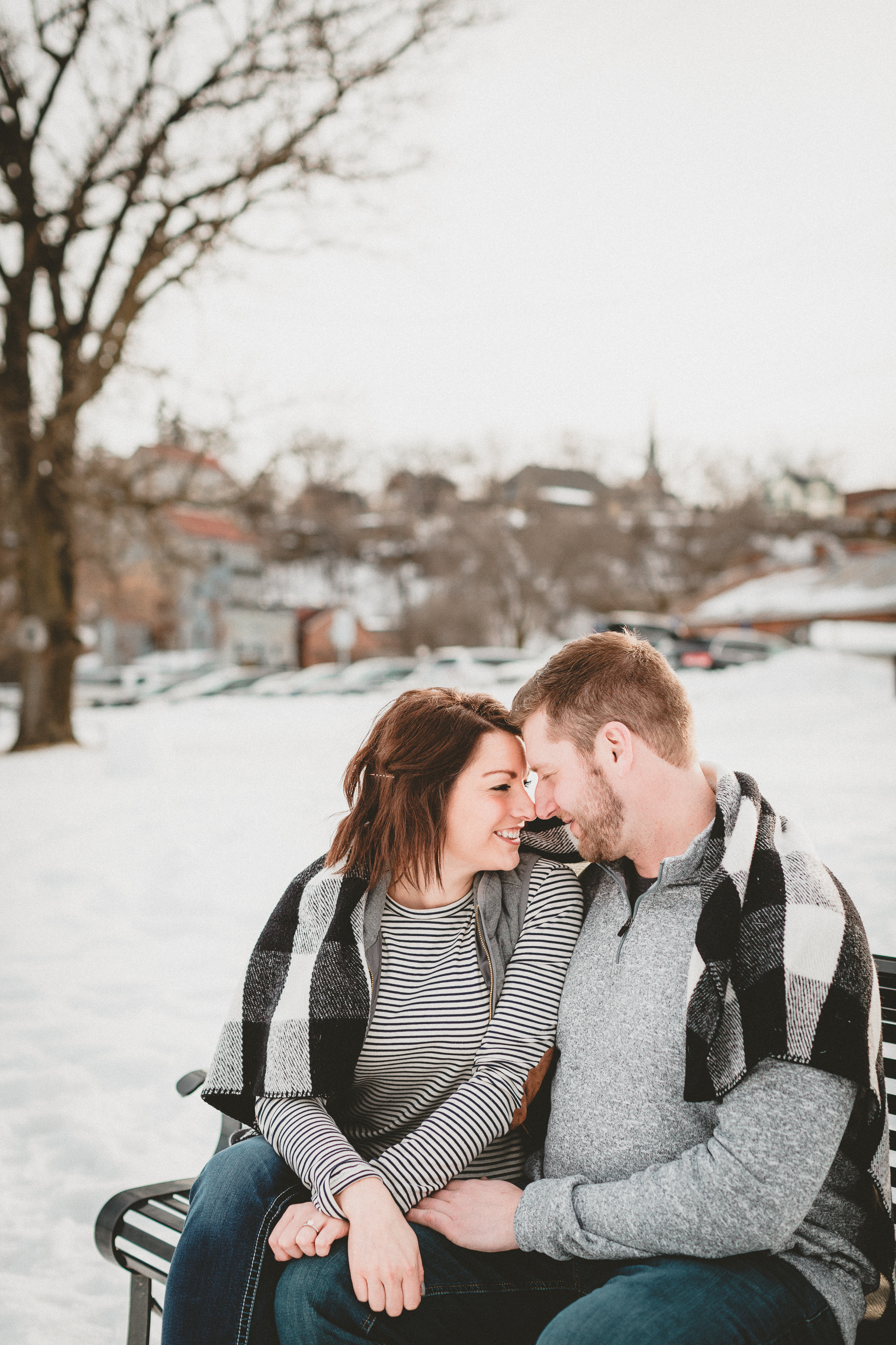 Megan & Ryan - Stillwater, mn
