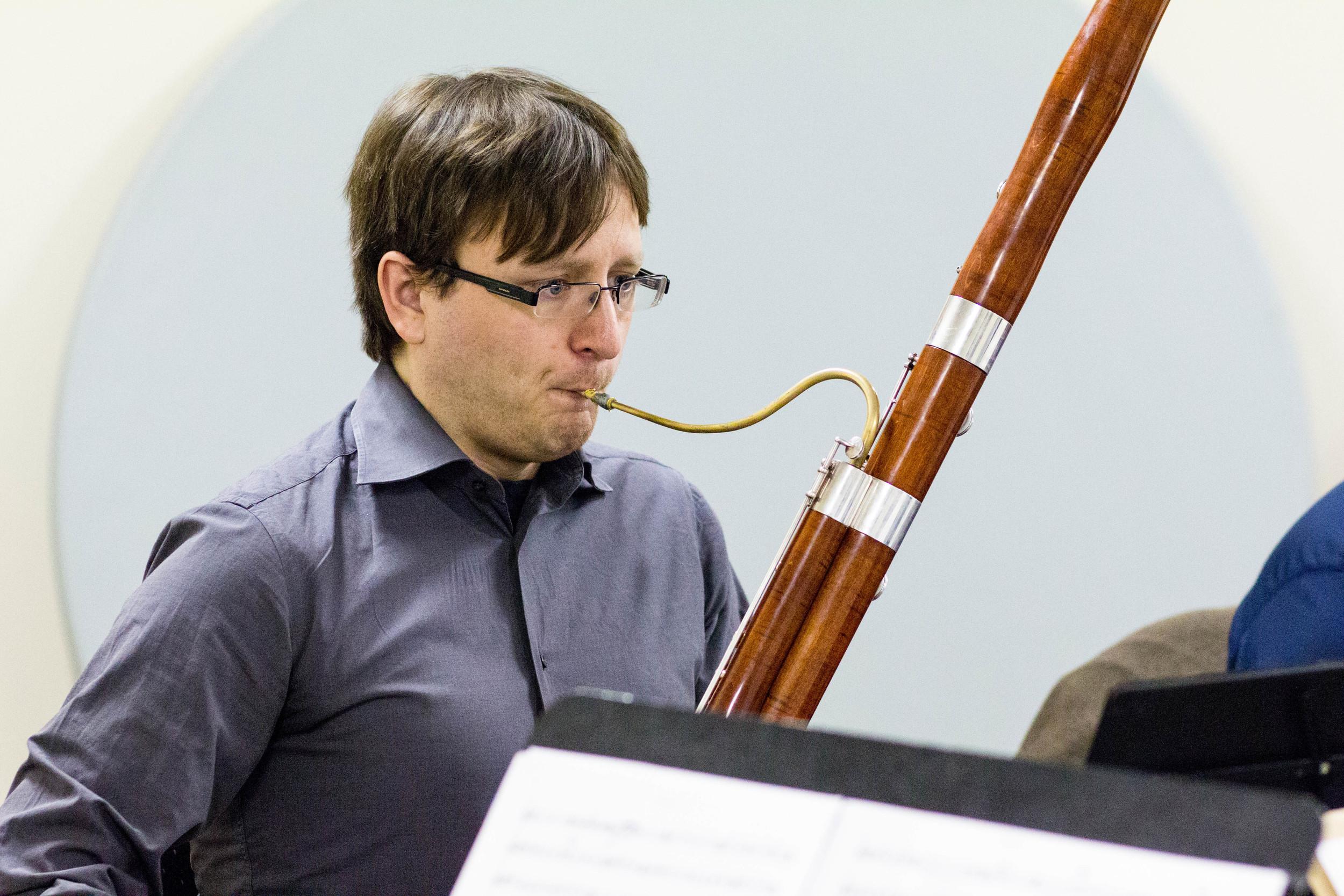 Copy of Michael Macauley (bassoon)