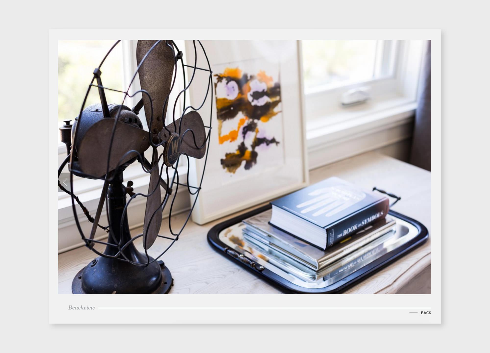Brown Design Group Website