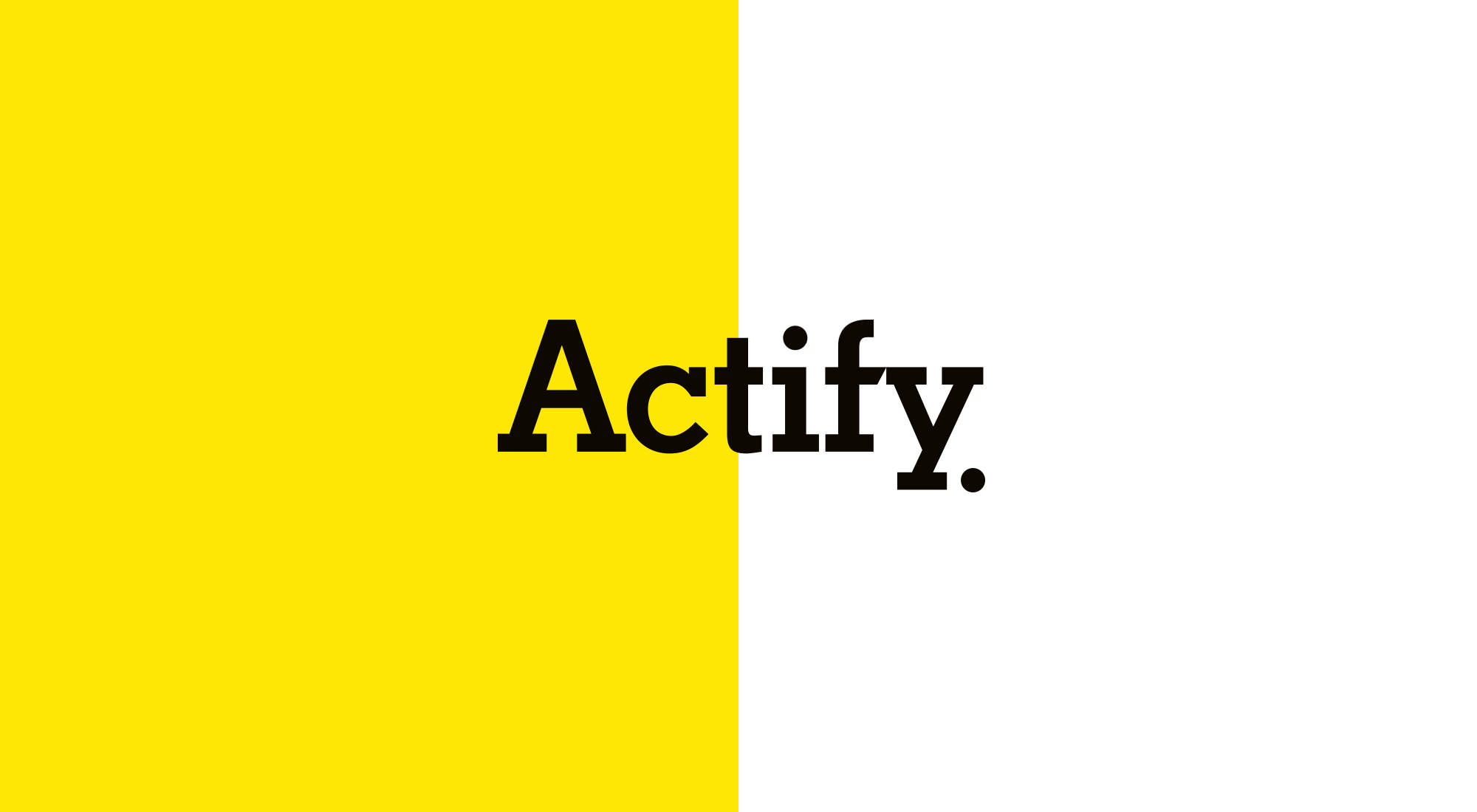 Actify Logo
