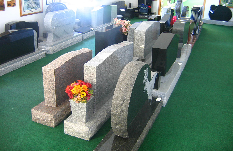Ness Granite Works