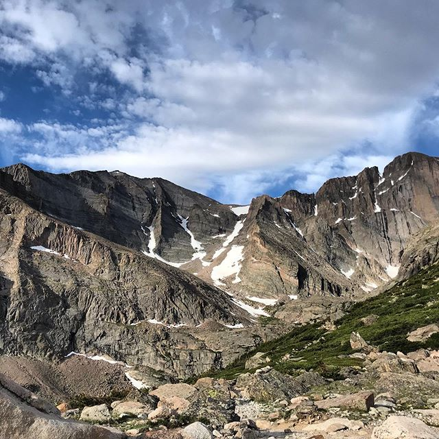 #longspeaktrail #mountains #mountain #naturalbeauty #rockymountainnationalpark #colorado