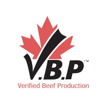 Alberta Verified Beef