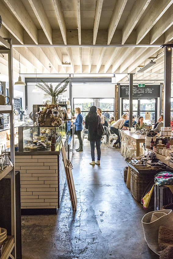 The Store at The Epicurean Red Hill