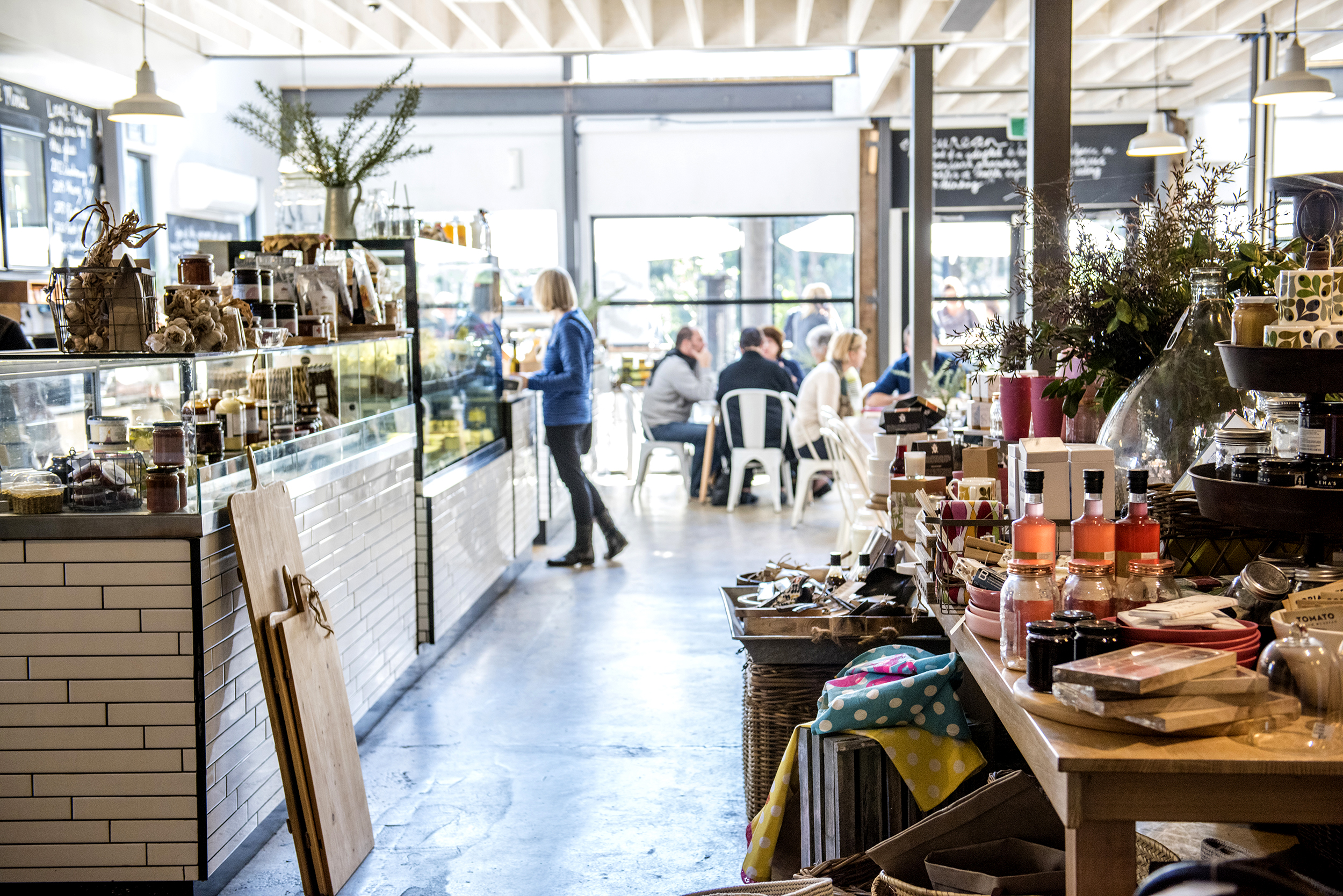 Retail in The Store at The Epicurean Red Hill