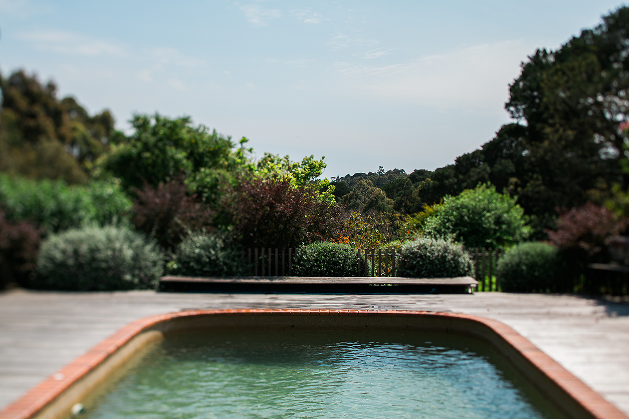 Accommodation — The Epicurean Red Hill
