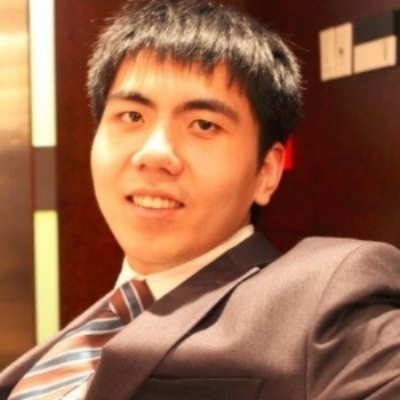 Yongji Wang  Systems Engineer