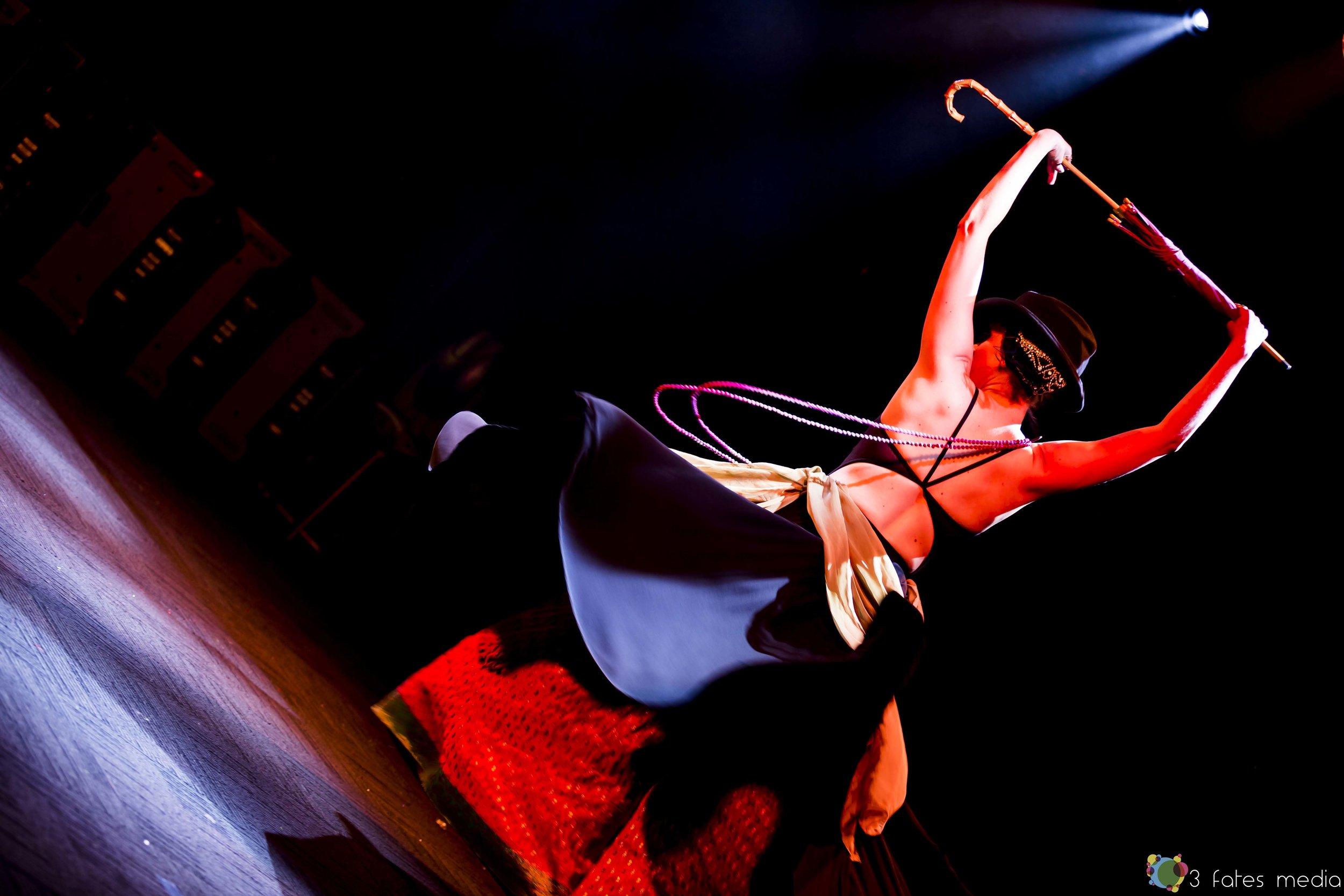 The Velvet Lounge Show @ Howler, Melbourne (2016) Photographer: 3 Fates Media