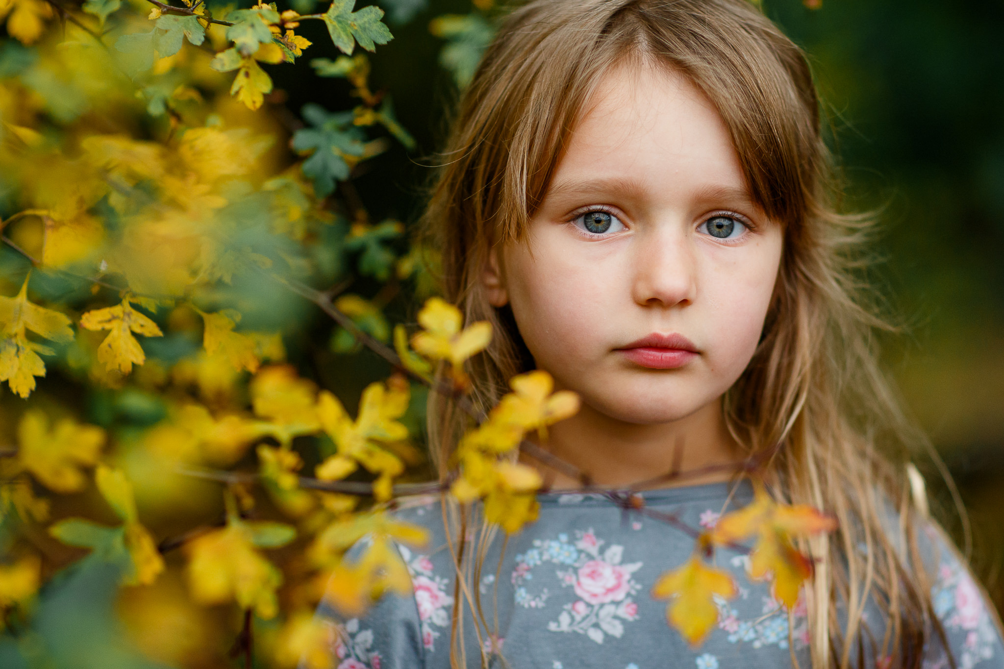 Child Portrait Gallery -