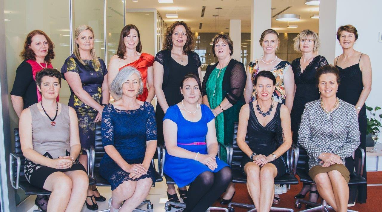 Photo Credit: Agri-Women's Development Trust Escalator Graduates