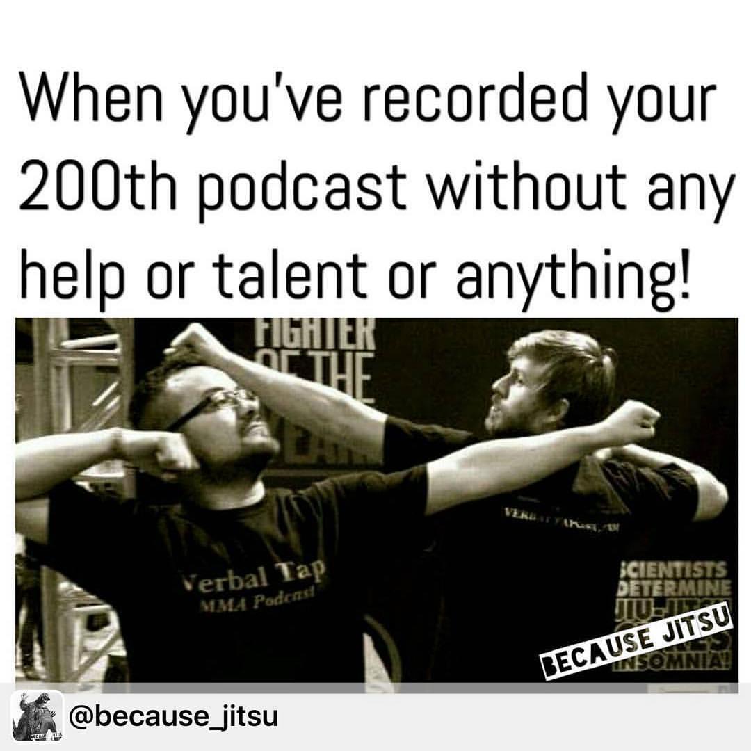 Because Jitsu, Instagram