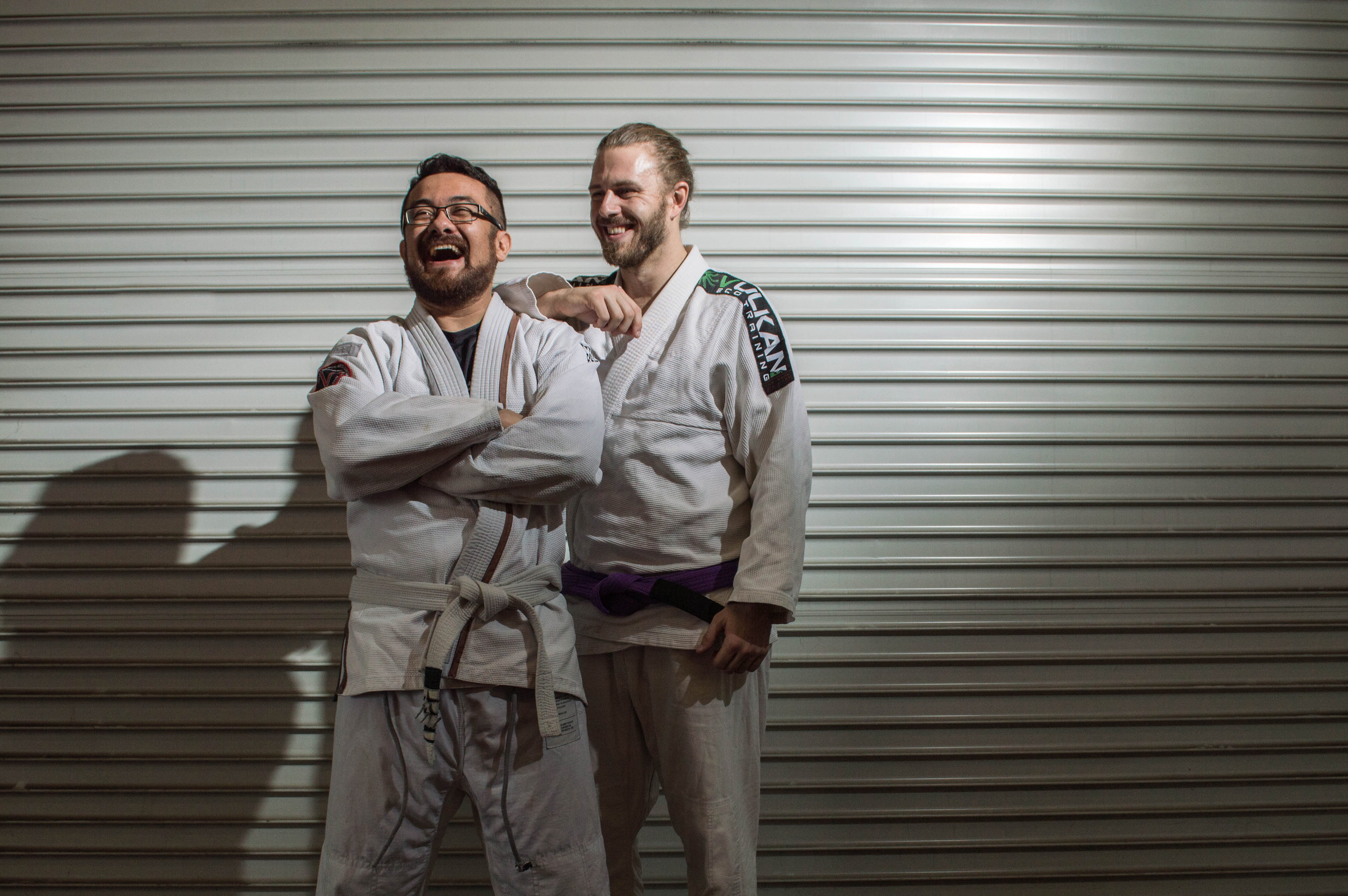 Show Us Some Love - MMA and Grappling don't have off-seasons. So the best way to show some love to your two favorite podcasters is to give us a donation. Doesn't matter how big or small, we appreciate your support no matter what.To donate, click the button below!