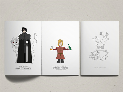 game of thrones illustration collection.jpg