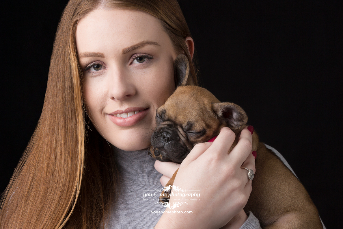 Pet Photo Session Competition - Enter below to go into the draw to win an exclusive $1250 Boutique Pet Photo Shoot for your fur-kid and you.