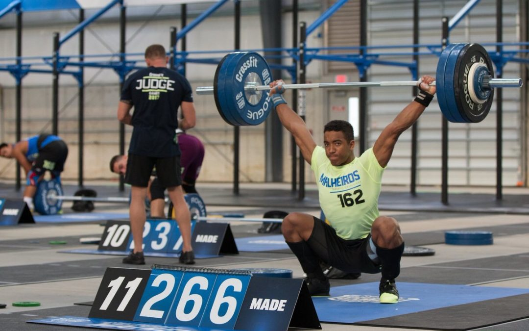 Yep...that's a teenager snatching 120kg!
