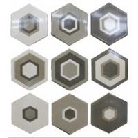 Douglas Jones Hive Porcelain Mozaic