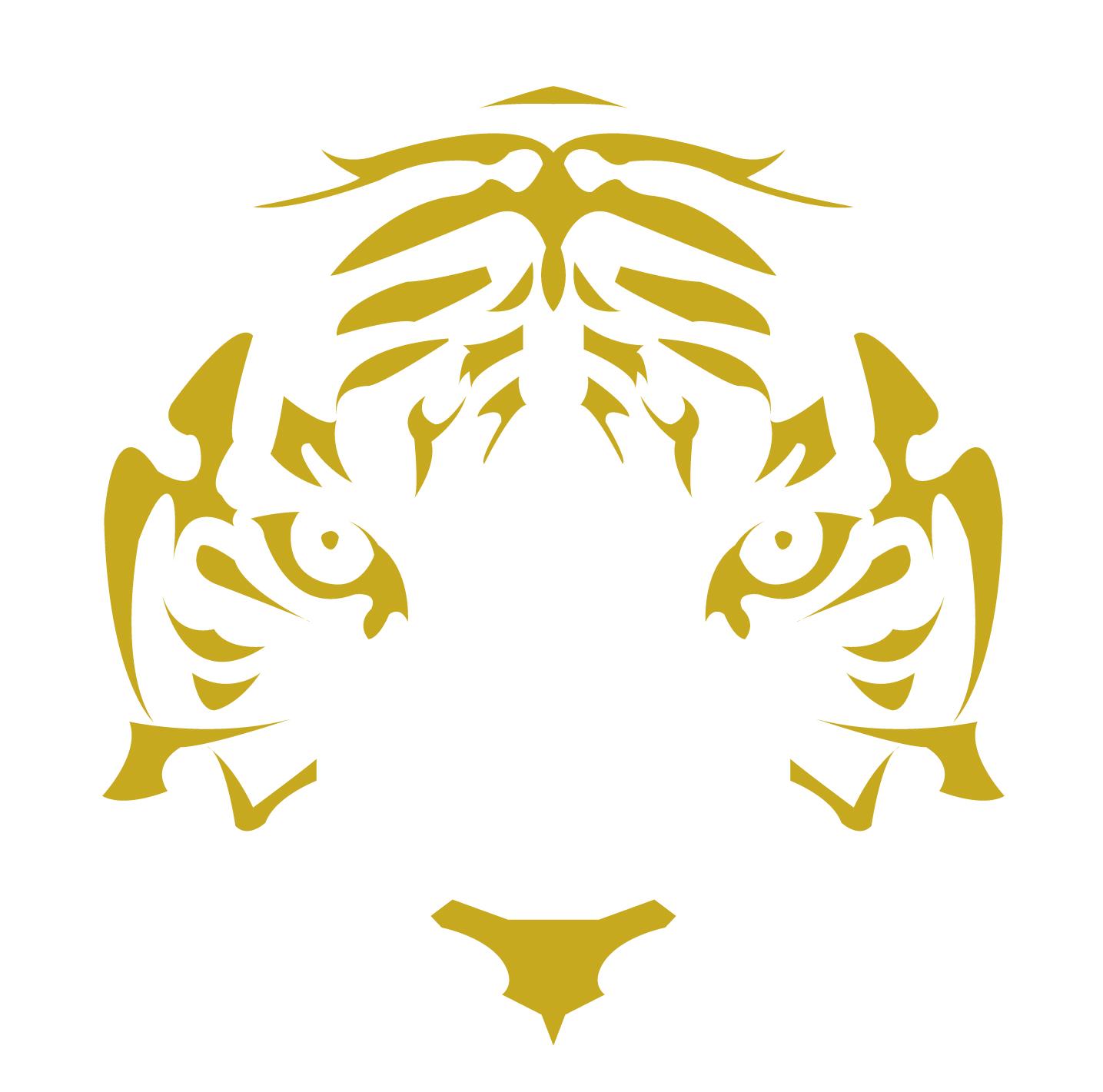 Tassels & Tigers themed interiors