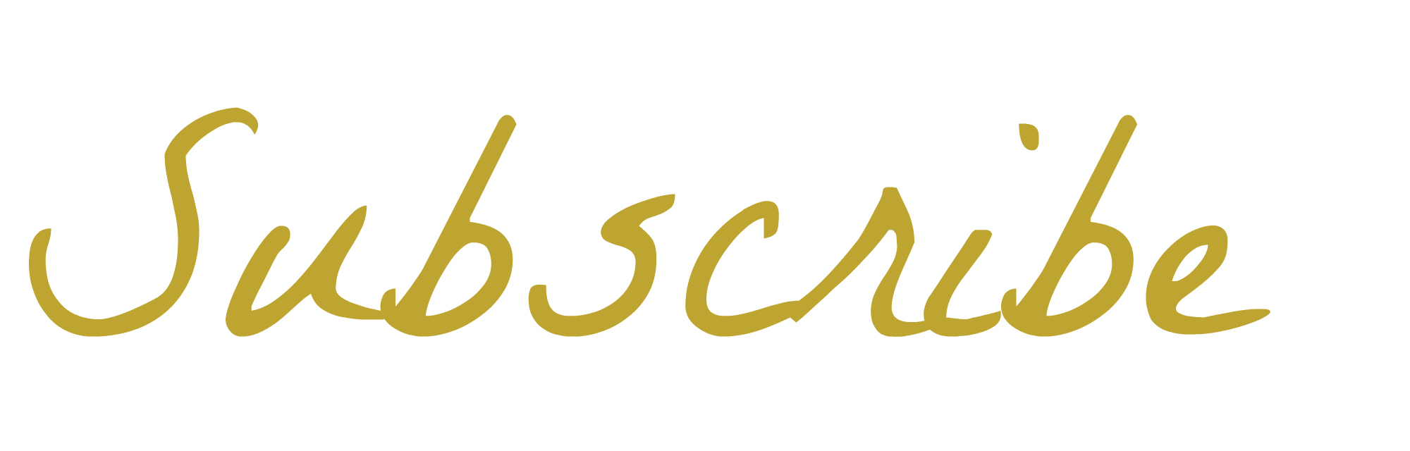 Subscribe to the tassels & Tigers interiors newsletter for deco tips and competitions