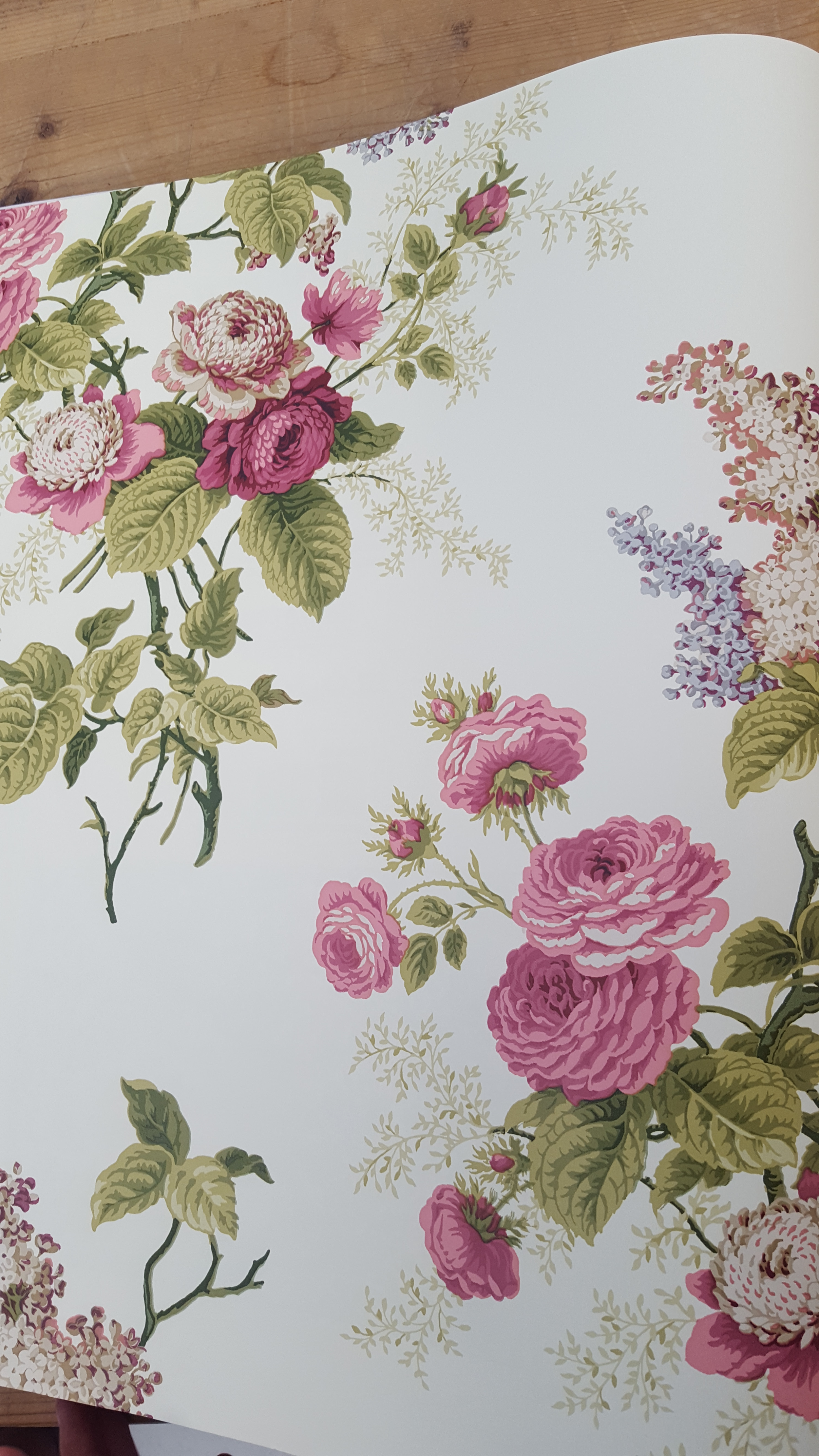 bold pink and green floral wallpaper.png