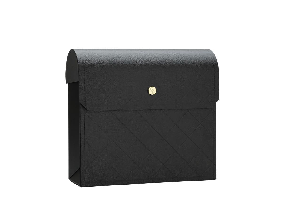 Clutch Mailbox