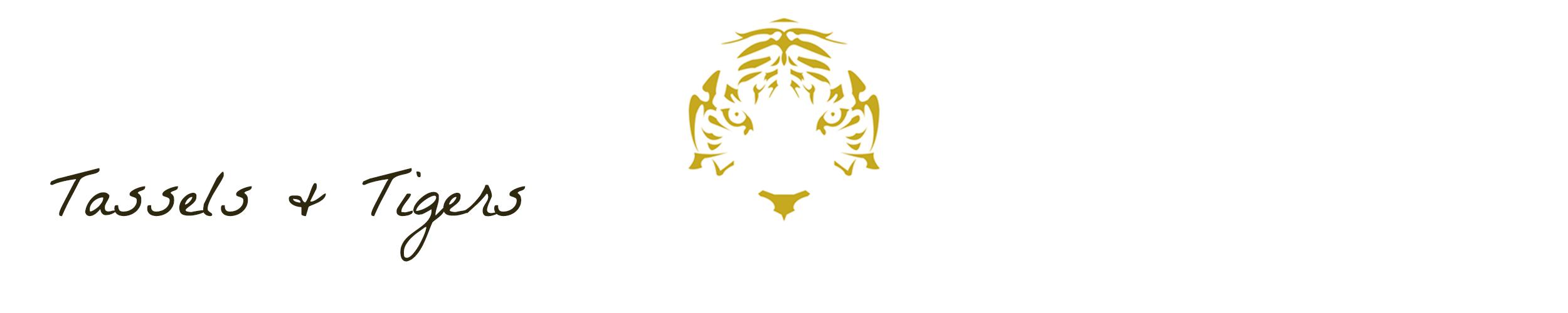 Tassels & Tigers Interiors Decor and Lifestyle Blog