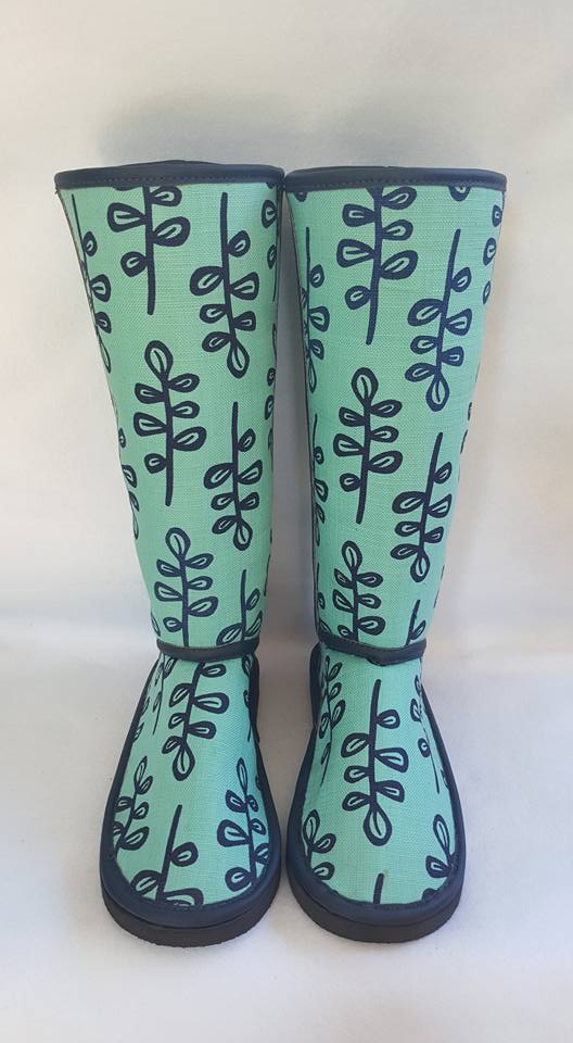 Turquoise and Blue Boots_Maria Paola.jpg