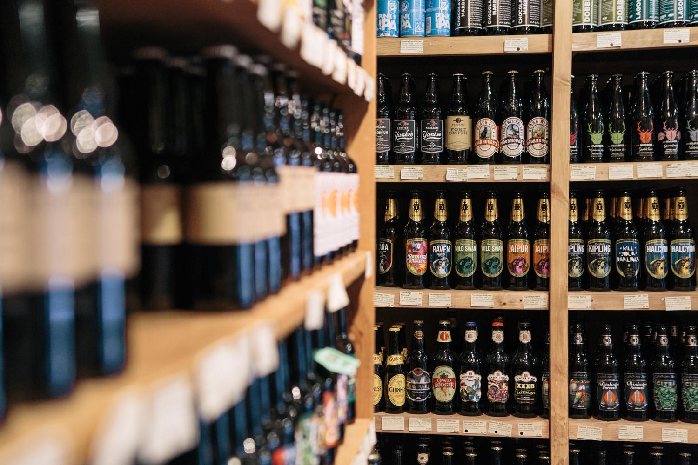 Beer Ritz, Headingley