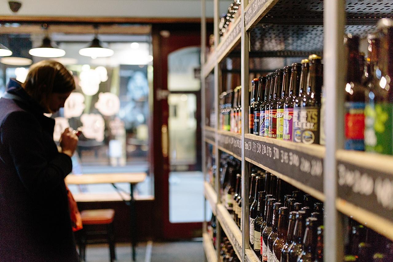 tall boys bottle shop and bar leeds