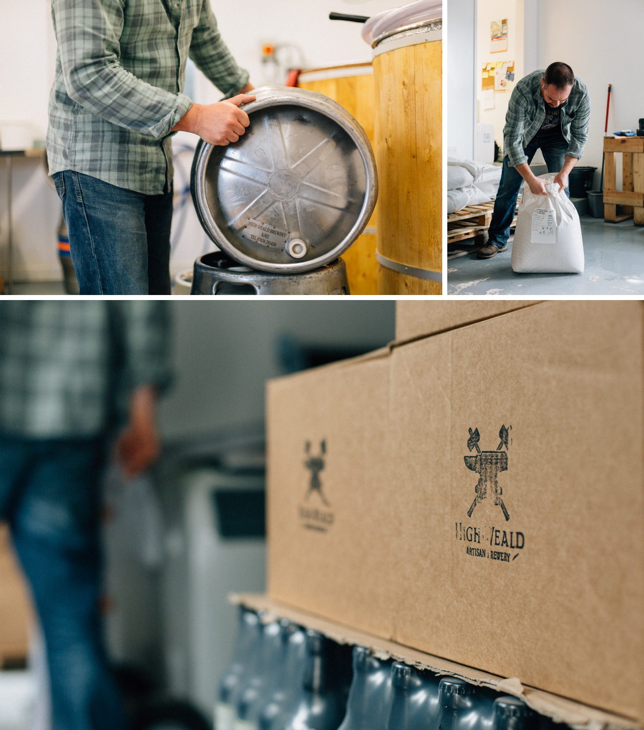 08 - high weald brewery documentary photography