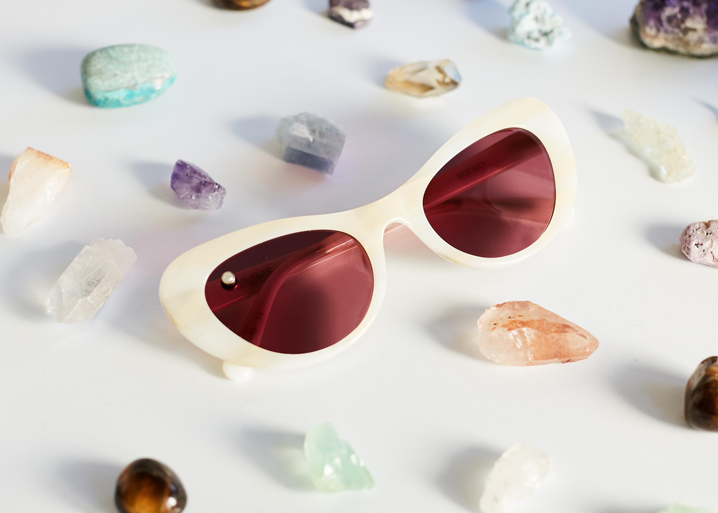 POMS — Nuovo Sunglasses