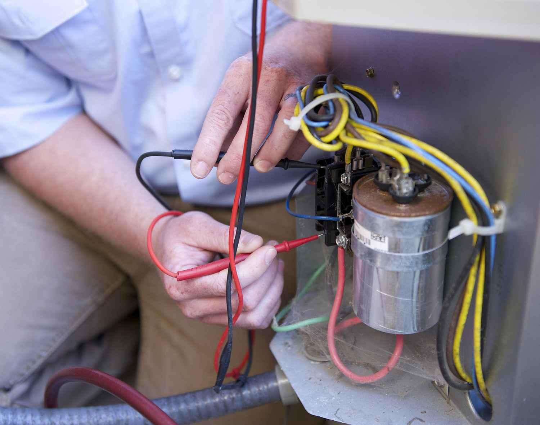 AC and Furnace Repair